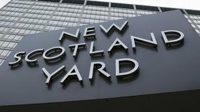 Londyńska policja nielegalnie inwigilowała aktywistów i dziennikarzy