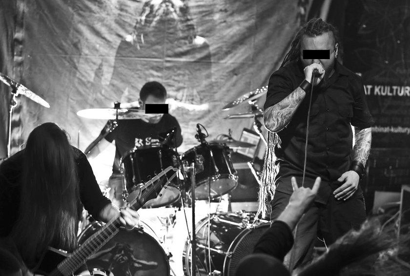 Polscy muzycy aresztowani w USA