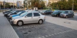 Nowe zasady na parkingu