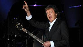 Dave Grohl i Paul McCartney razem na scenie