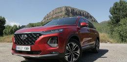 Test: Hyundai Santa Fe. Duży SUV, który zaskakuje komfortem