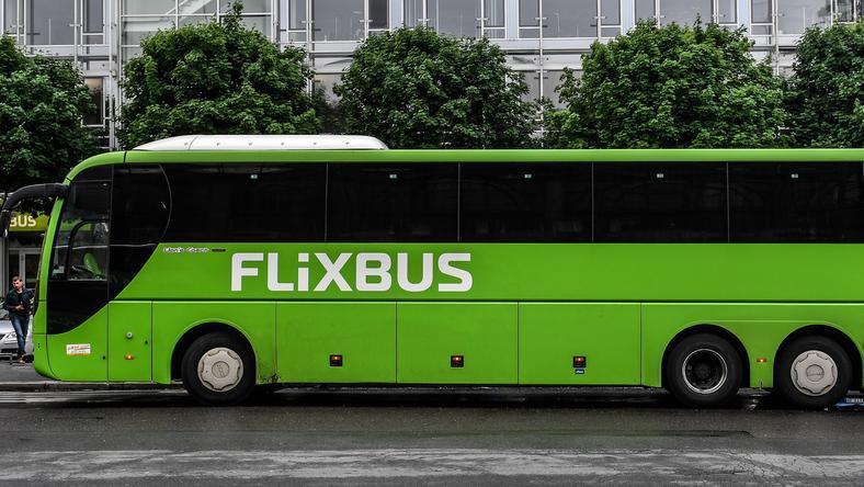 podróżnik autobusy