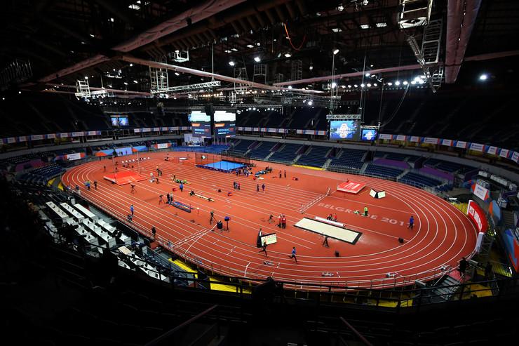 Evropsko atletsko prvenstvo u dvorani
