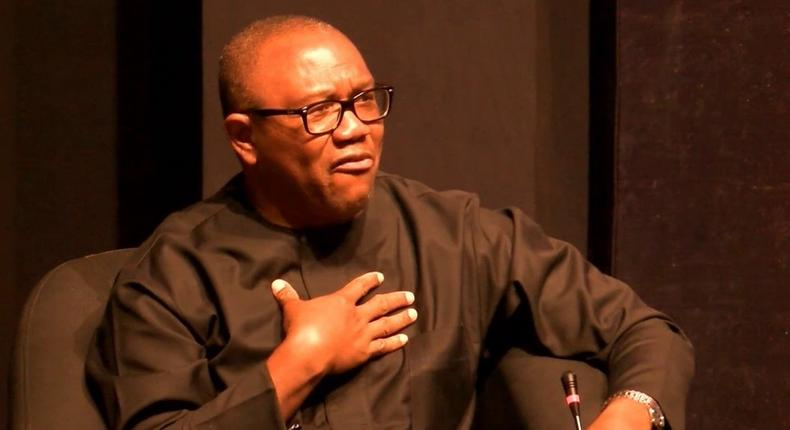 Peter Obi is a former Governor of Anambra State [Daily Advent Nigeria]