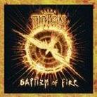 "Judas Priest - ""Baptizm Of Fire (Expanded & Remastered)"""
