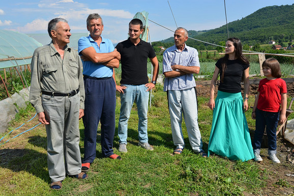 Generacije porodice Nešković