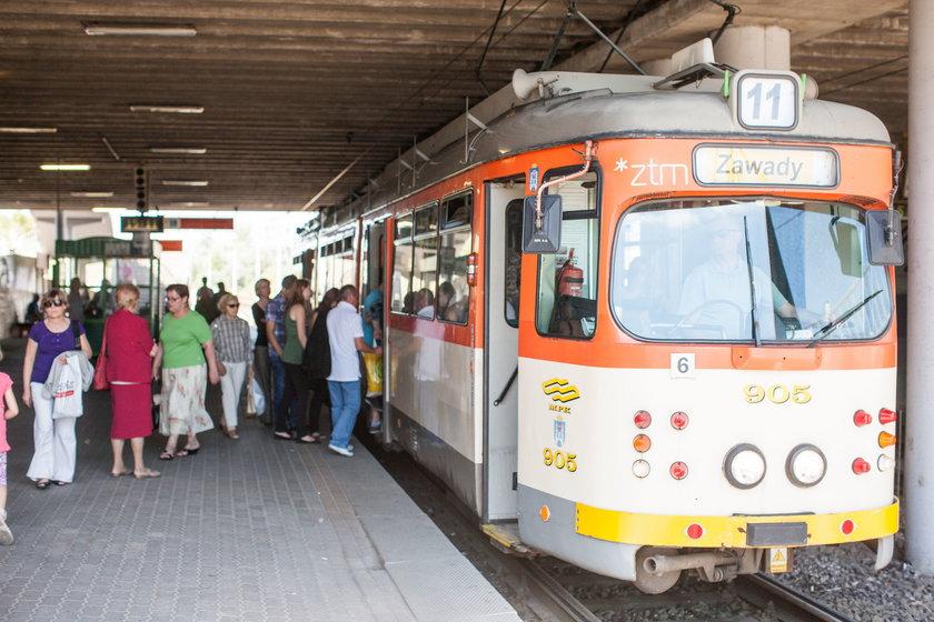 Zarząd Transportu Miejskiego wprowadził nowy bilet