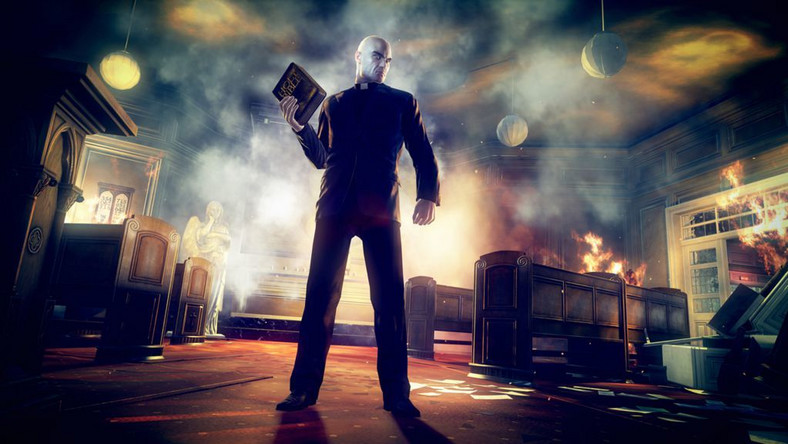 Hitman Absolution - galeria