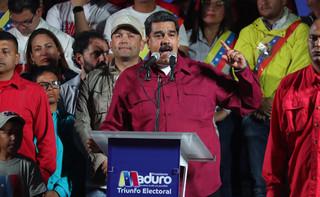 Maduro prowadzi Wenezuelę w stronę gospodarczego chaosu