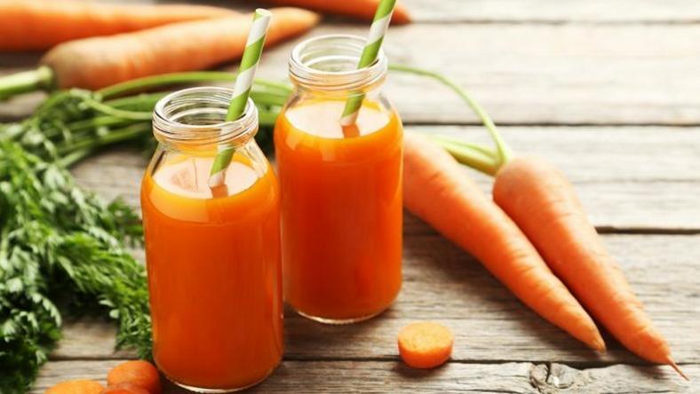 Healthy Benefits Of Drinking Carrot Juice Pulse Kenya