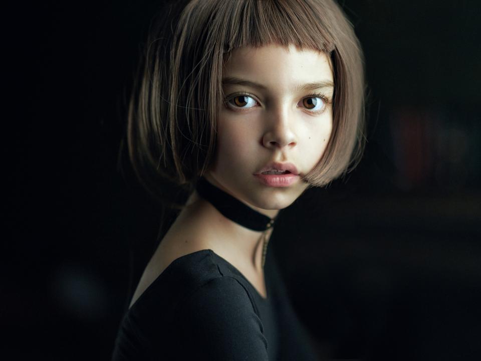 Fotograf roku w kategorii otwartej – Alexander Vinogradov, Federacja Rosyjska