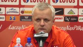 Lekarz reprezentacji Polski: Musimy uniknąć pogłębienia kontuzji u Lewandowskiego