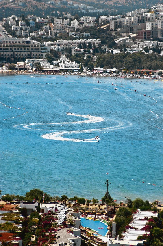 Turska more letovanje odmor