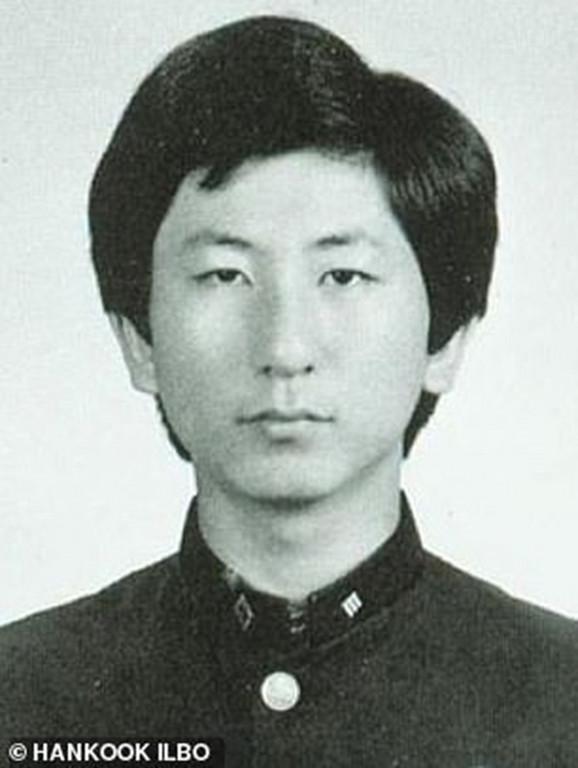 Li Čun Dže