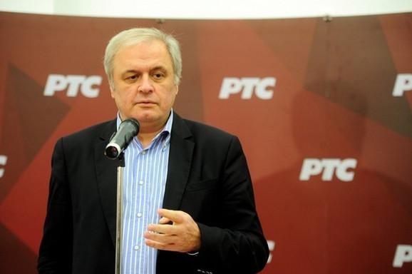 Dragan Bujošević: Imamo odličan materijal, ne brinem za seriju