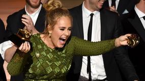 Adele oddała Beyonce połowę swojej statuetki Grammy