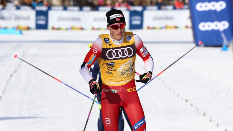 Johannes Klaebo