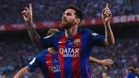 Adwokaci proponują 510 tysięcy euro za wolność Lionela Messiego