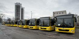 Prezent dla pasażerów. Katowice mają 15 nowych autobusów