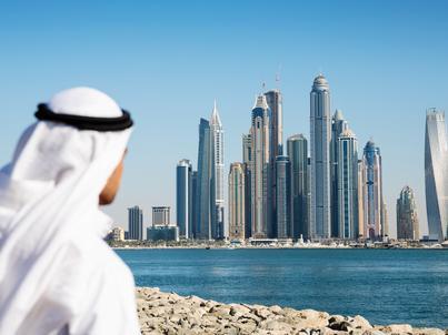 Władze Zjednoczonych Emiratów Arabskich tłumaczą decyzję o akcyzie troską o zdrowie mieszkańców