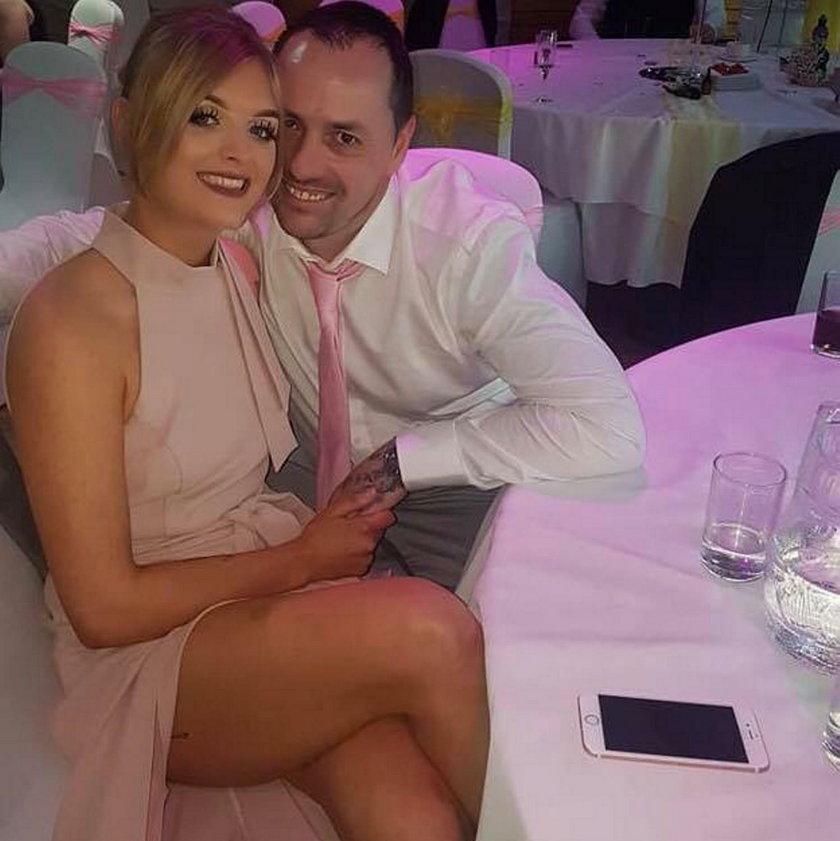 Wielka Brytania. Andy'ego Mitchell wydał na ślub 150 tys. zł. Panna młoda uciekła po dwóch tygodniach