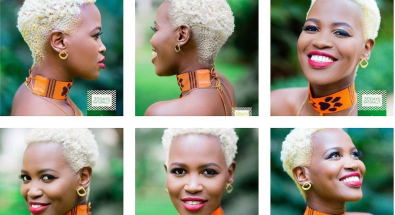 Amadiva Beauty Salon is running its 30 Days Naturally Campaign.