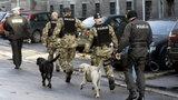Znowu alarmy bombowe w całej Polsce