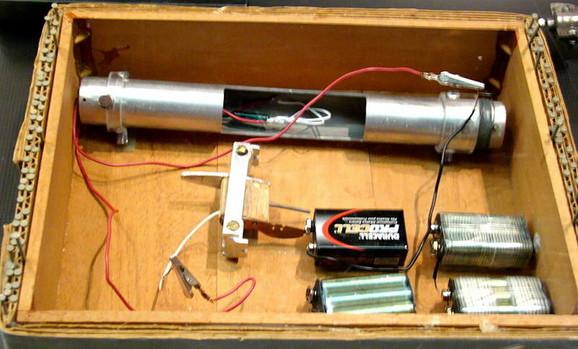 Unabomber je u pravljenu paklenih naprava koristio svakodnevne predmete