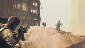 Spec Ops: The Line - trailer 4