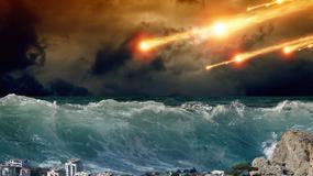 Apokalipsa jest realna - twierdzą uczeni