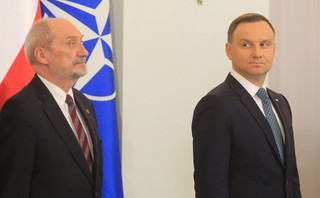 Mroczek (PO): Ingerencja prezydenta ws. kadrowe w wojsku - spóźniona