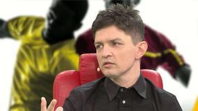 Tomasz Smokowski: Kamil Grosicki nie zaliczył wielkiego meczu