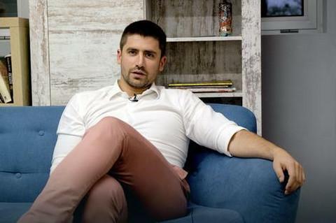 Prelomna godina za vaterpolistu: Osim razvoda, Nikola Rađen doneo još jednu VELIKU ODLUKU!