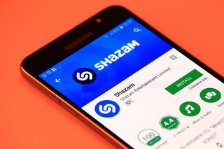 Apple przejmie za 400 mln dolarów Shazam, aplikację do rozpoznawania muzyki