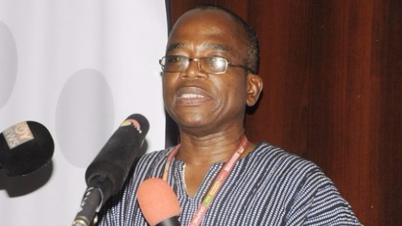 Yaw Boadu-Ayeboafoh, Chairman of National Media Commission