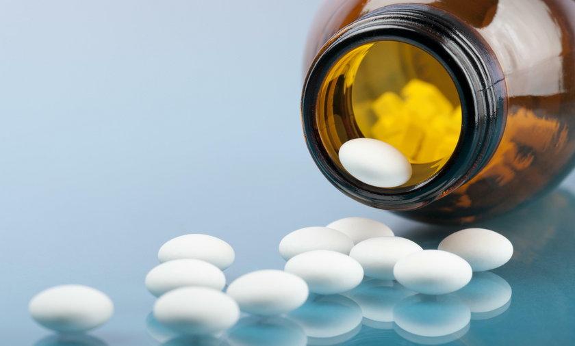 Lek wycofany z obrotu