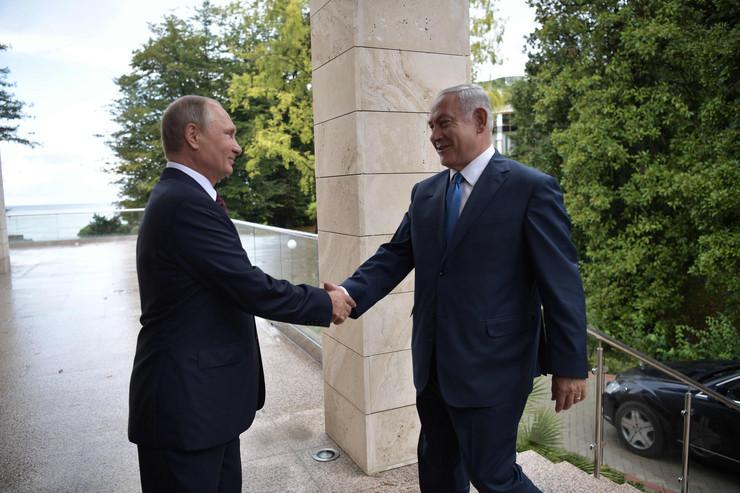Vladimir Putin, EPA