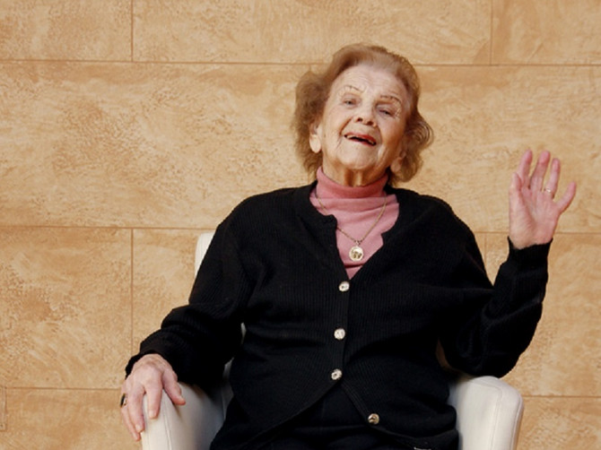 Naša glumica proslavila 100. rođendan: Ima dušu kao svila, volela je jednog Mlađu, a godine ne bi menjala ni za šta na svetu