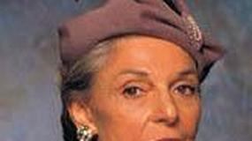 Anne Bancroft matką Tei Leoni