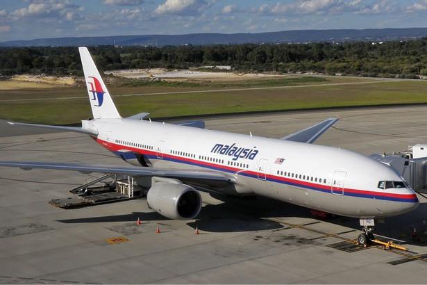Poszukiwania rejsu MH370 prowadzone są w południowej części Oceanu Indyjskiego