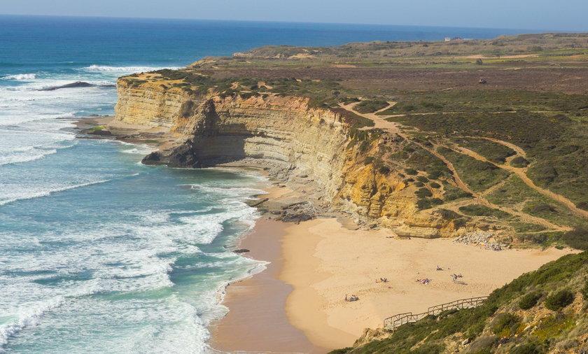 Para turystów odnaleziona martwa w Portugalii. Zginęli tak jak małżeństwo z Polski