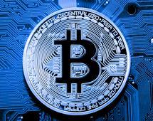 Bitcoin ponownie przekroczył próg 9 tys. dolarów po załamaniu cen kryptowalut na początku lutego