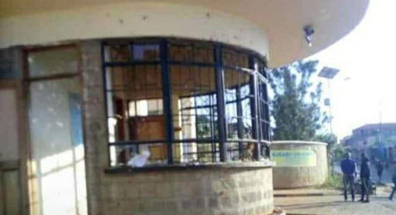 Kibabii University closed indefinitely