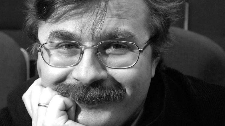 Rafał Matyja: Rozłam z widokiem na rekonstrukcję