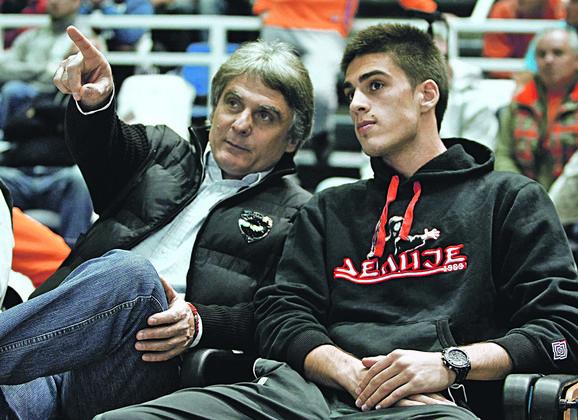 Dušan i Vujadin Savić