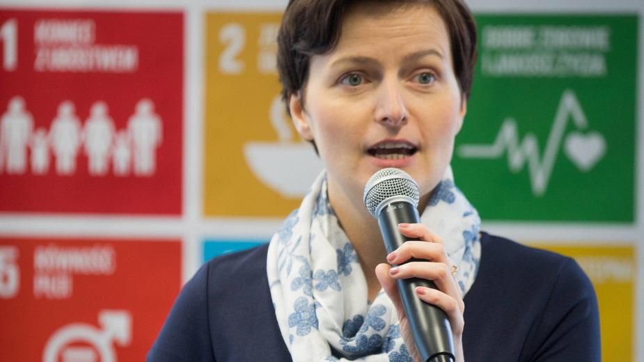 Małgorzata Greszta