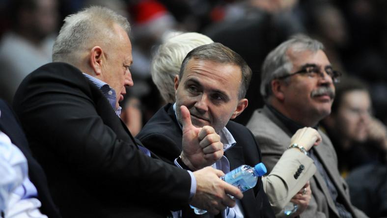 Biznesmen Ryszard Krauze chce odszkodowań od prezydenta Gdyni i państwa