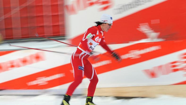 Norweżka zdeklasowana w letnich zawodach
