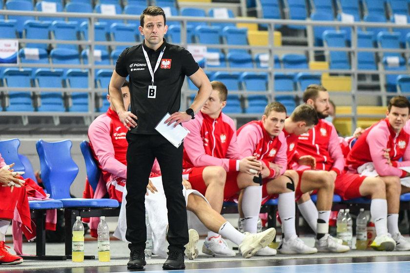 Ekipa Patryka Rombla pojechała do Egiptu po tym, jak dostała od Międzynarodowej Federacji Piłki Ręcznej dziką kartę na mistrzostwa świata.