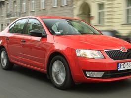 Jakie auto wybrać za 30 tys. zł?